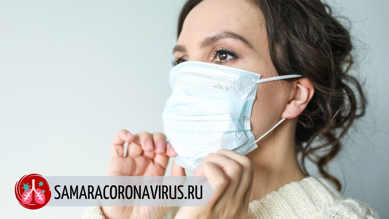 Почему нужно носить маску во время коронавируса, как она помогает