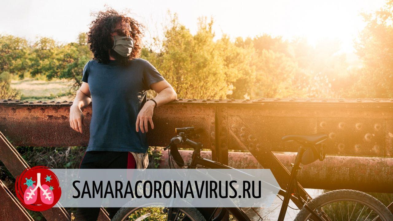 Самодельные маски защищают от коронавируса