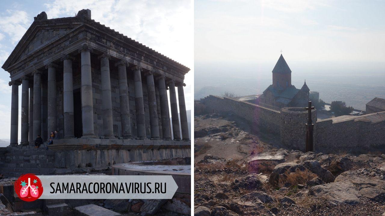 Когда откроют границу Армении с Россией