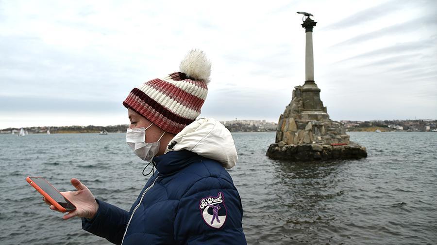 Дата завершения карантина в Крыму