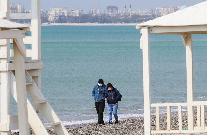Будет ли в Крыму курортный сезон в 2020 году