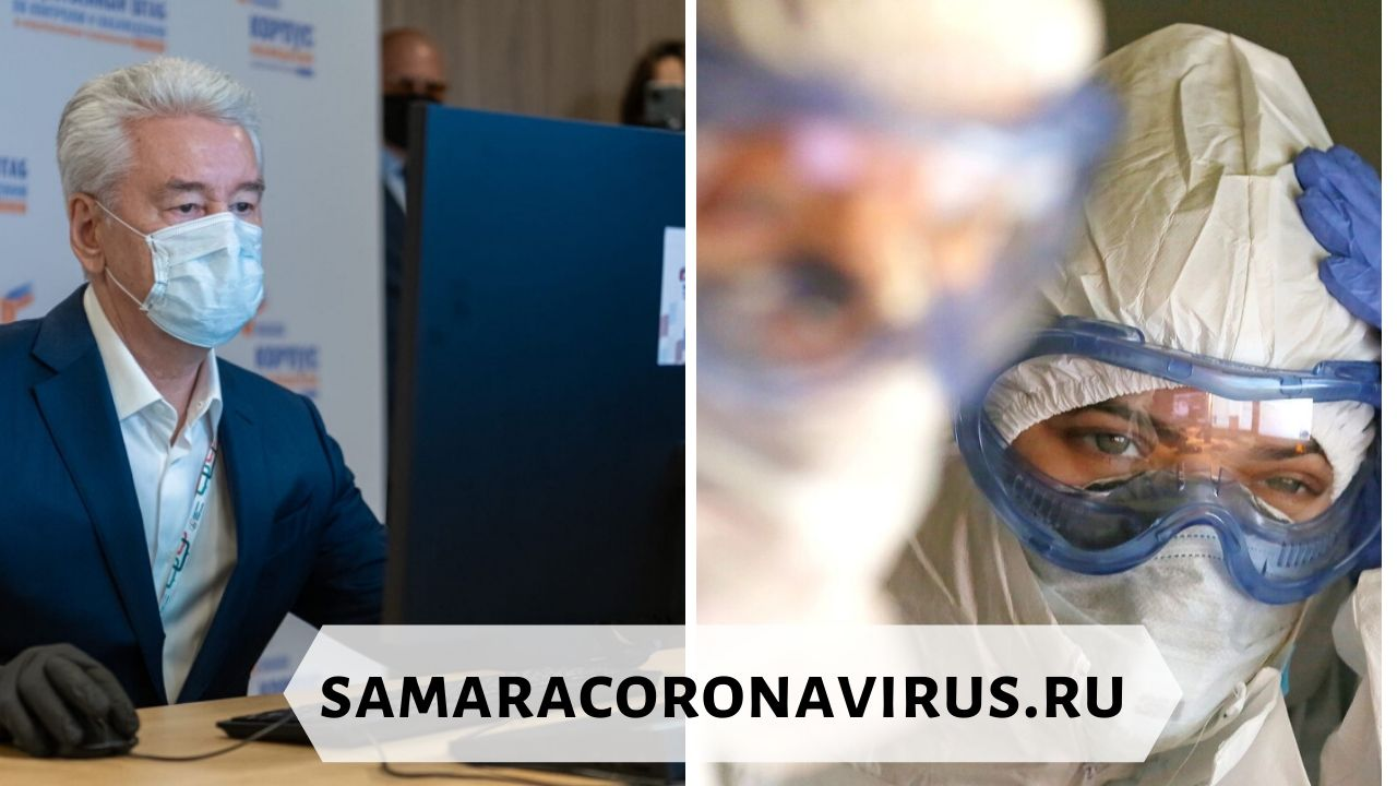 Вторая волна коронавируса России не грозит?