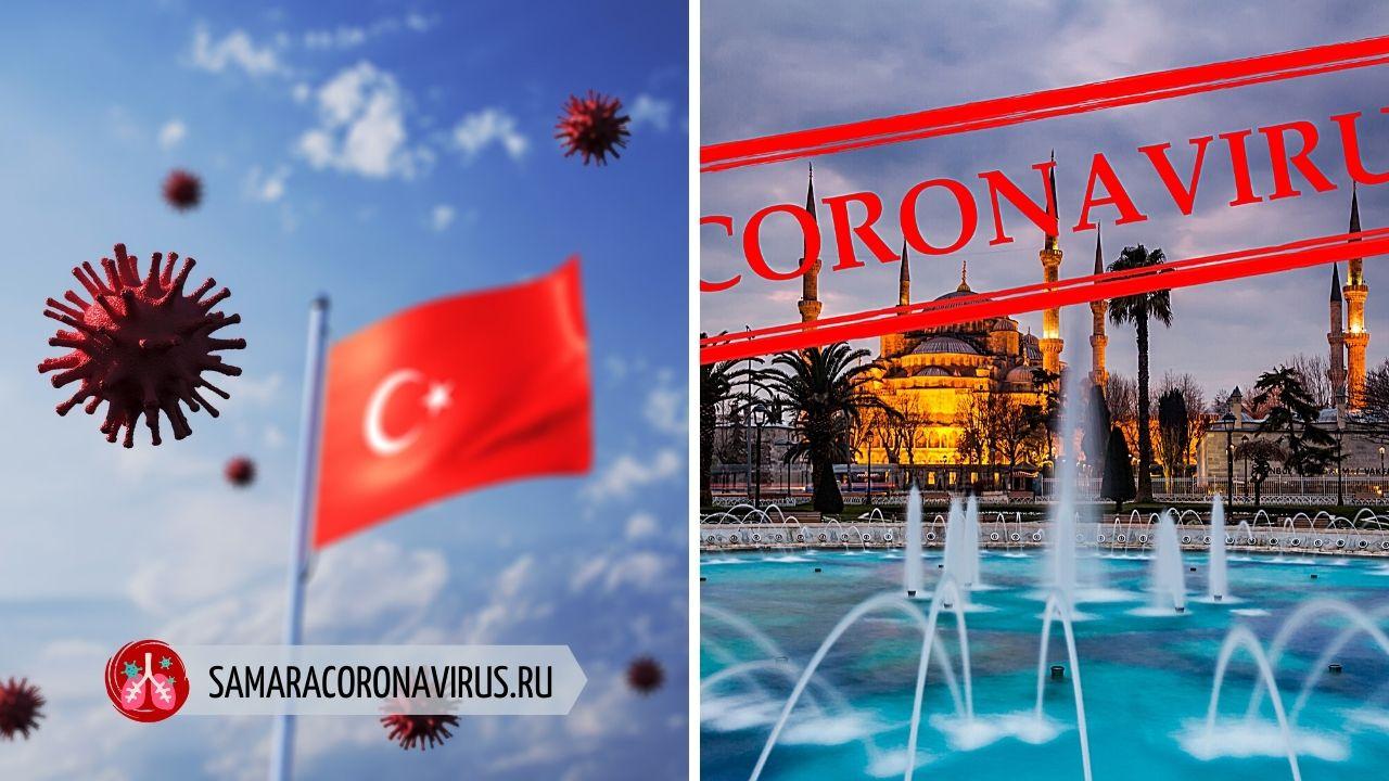 Закрыта ли Турция для россиян?
