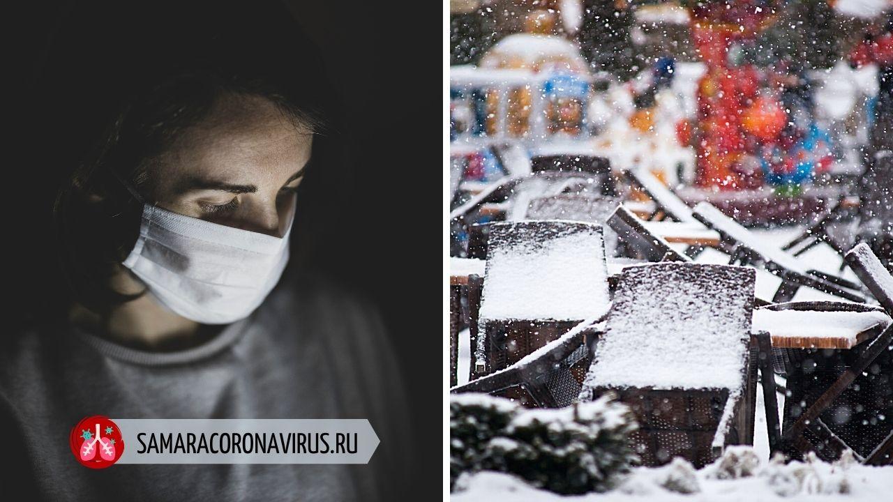 Закроют ли опять кафе и рестораны в Москве из-за коронавируса