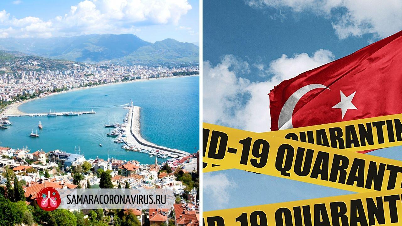 Закроют ли Турцию для россиян в октябре