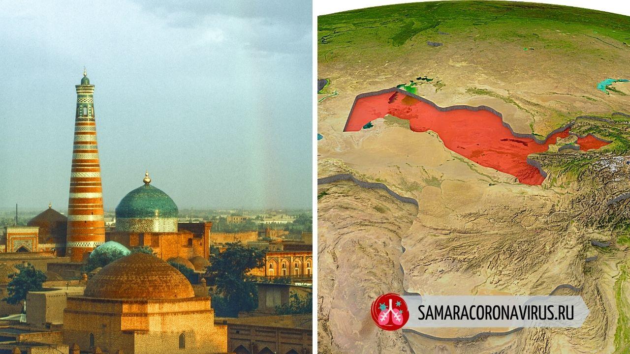Когда откроют границу с Узбекистаном