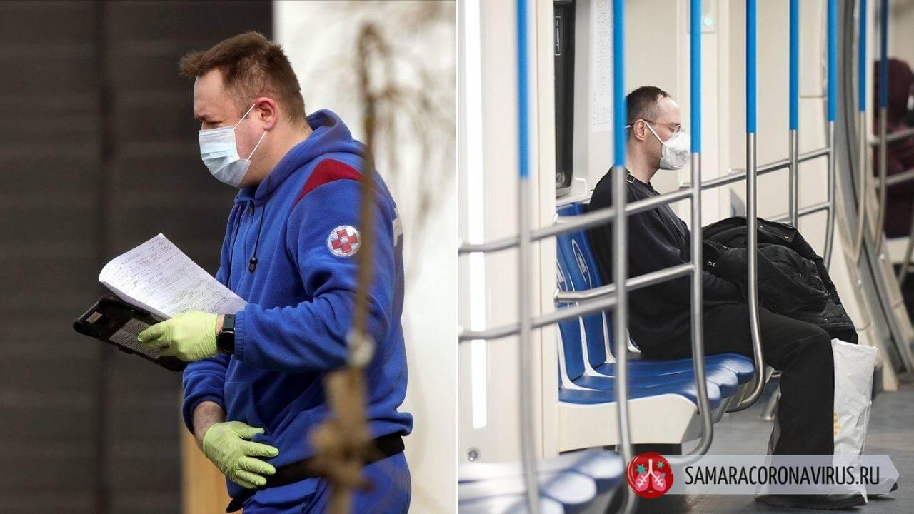 Закроют ли магазины в Москве из-за коронавируса в октябре